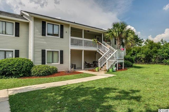 3555 Highway 544 Unit 6-D, Conway, SC 29526 (MLS #1813007) :: Silver Coast Realty