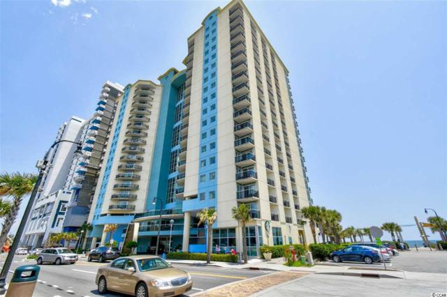 504 N Ocean Blvd #1503, Myrtle Beach, SC 29577 (MLS #1813020) :: Sloan Realty Group