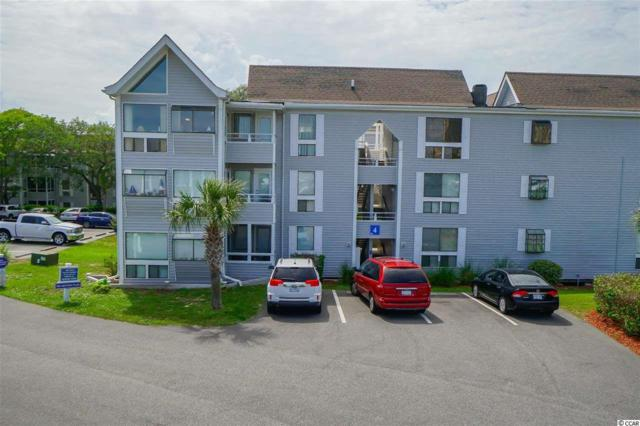351 Lake Arrowhead Rd 4-314, Myrtle Beach, SC 29572 (MLS #1813021) :: Trading Spaces Realty