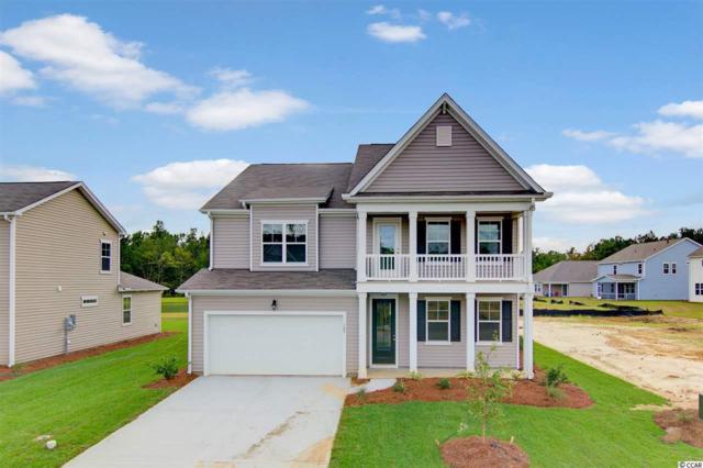 1490 Parish Way, Myrtle Beach, SC 29577 (MLS #1813044) :: Right Find Homes