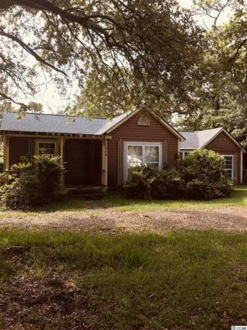 1924 South Island Road, Georgetown, SC 29440 (MLS #1813046) :: The Litchfield Company
