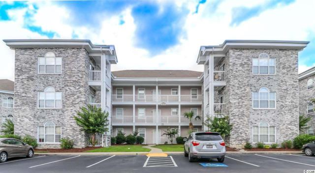 4691 Wild Iris Drive #103, Myrtle Beach, SC 29577 (MLS #1813055) :: Trading Spaces Realty