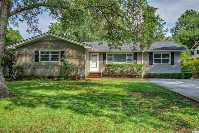 6305 Porcher Ave, Myrtle Beach, SC 29572 (MLS #1813061) :: Matt Harper Team