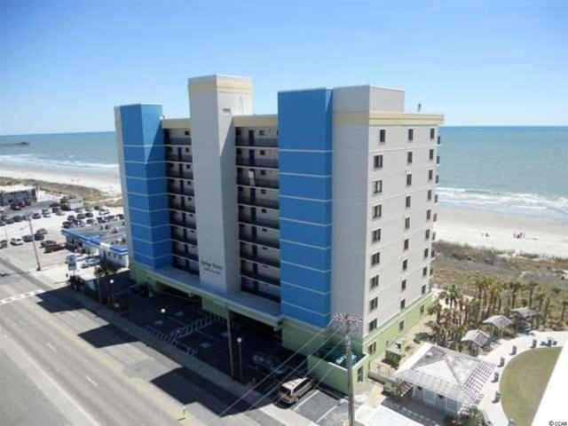 2200 N Ocean Blvd #1006, North Myrtle Beach, SC 29582 (MLS #1813078) :: Sloan Realty Group