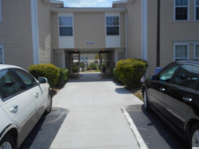 8546-A Hopkins Circle 8546-A, Surfside Beach, SC 29575 (MLS #1813097) :: The Greg Sisson Team with RE/MAX First Choice
