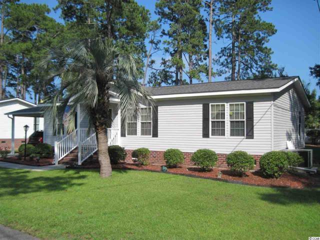 2909 Aiken Rd., Murrells Inlet, SC 29576 (MLS #1813099) :: The Hoffman Group