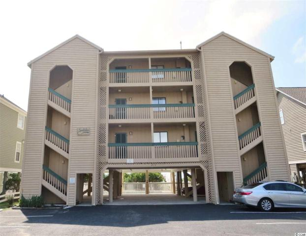 813 S Ocean Blvd, Unit 202 #202, Surfside Beach, SC 29575 (MLS #1813117) :: The Hoffman Group