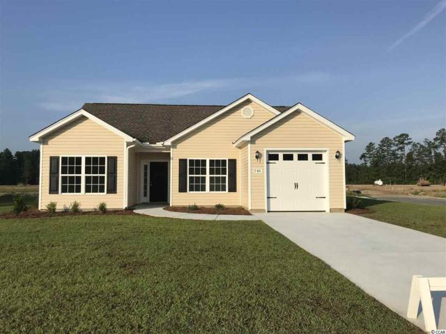 134 Springtide Drive, Conway, SC 29527 (MLS #1813118) :: Myrtle Beach Rental Connections