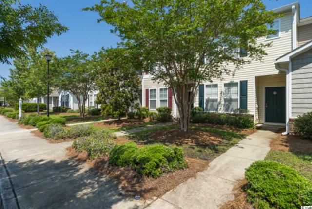 312 Kiskadee Loop 7E, Conway, SC 29526 (MLS #1813120) :: SC Beach Real Estate
