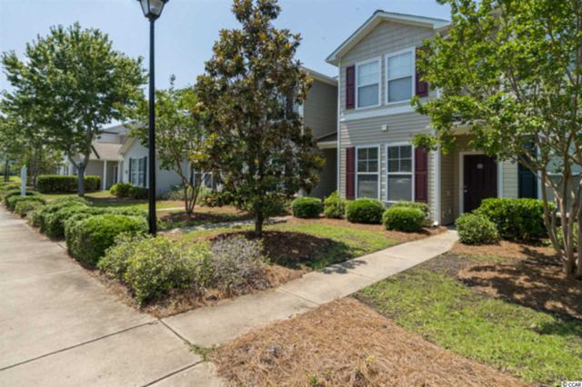 316 Wild Wing Blvd 9D, Conway, SC 29526 (MLS #1813121) :: SC Beach Real Estate