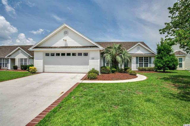 1724 Brandenberry Drive, Surfside Beach, SC 29575 (MLS #1813125) :: The Hoffman Group