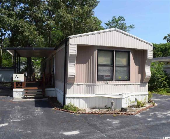 9700 Kings Rd., Myrtle Beach, SC 29572 (MLS #1813127) :: The Hoffman Group