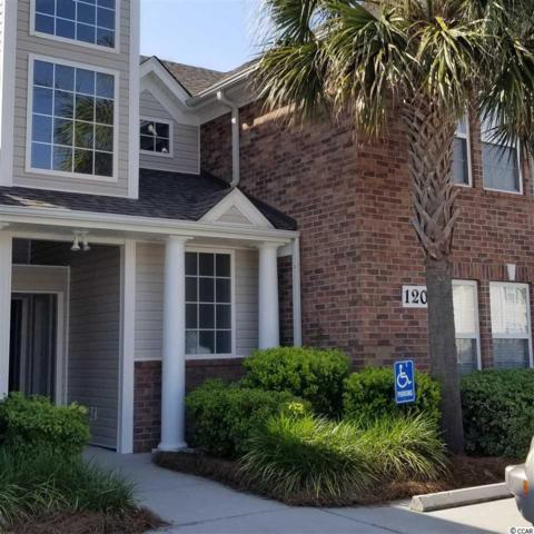 120 E. Brentwood Drive E, Murrells Inlet, SC 29576 (MLS #1813132) :: The Greg Sisson Team with RE/MAX First Choice