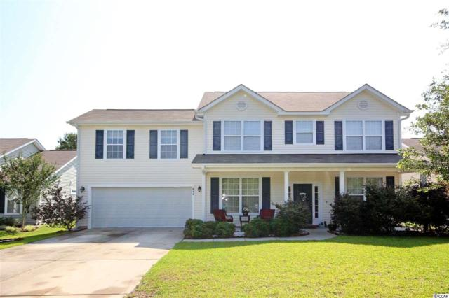 834 Indianola Ct., Myrtle Beach, SC 29575 (MLS #1813137) :: The Hoffman Group
