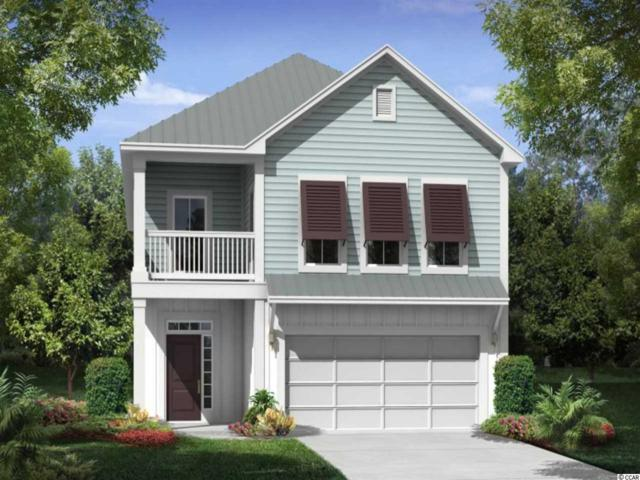 556 Chanted Dr., Murrells Inlet, SC 29576 (MLS #1813144) :: Myrtle Beach Rental Connections