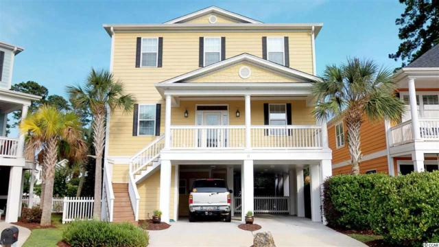19 South Beach Dr., Surfside Beach, SC 29575 (MLS #1813145) :: James W. Smith Real Estate Co.