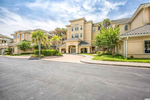 2180 Waterview Drive #713, North Myrtle Beach, SC 29582 (MLS #1813158) :: Sloan Realty Group