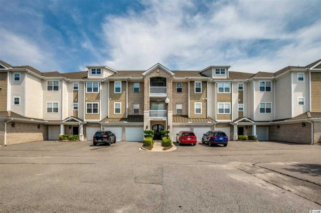 6203 Catalina Drive #932, North Myrtle Beach, SC 29582 (MLS #1813159) :: Matt Harper Team