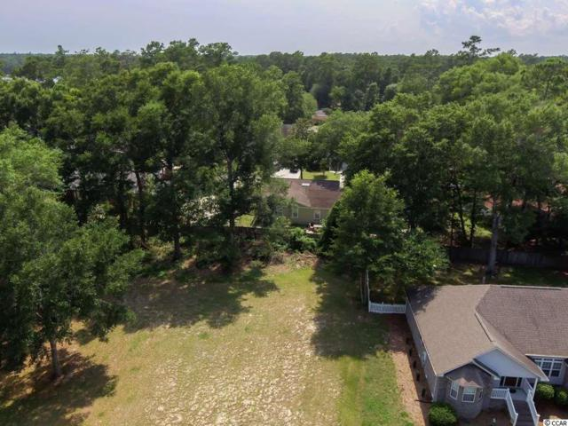 TBD Island Way, Little River, SC 29566 (MLS #1813161) :: James W. Smith Real Estate Co.