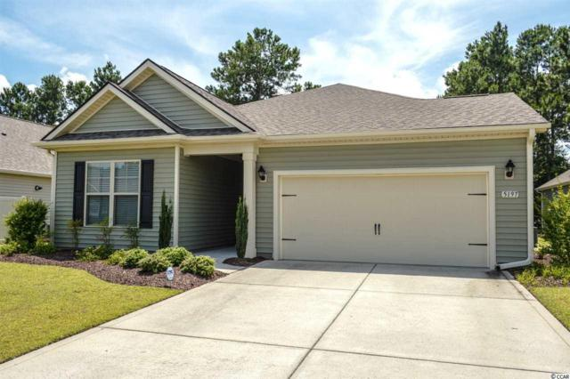5197 Casentino Court, Myrtle Beach, SC 29579 (MLS #1813162) :: James W. Smith Real Estate Co.