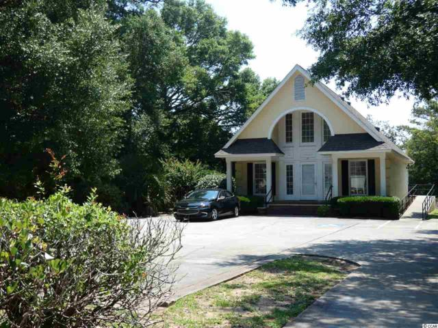 49 Wall St., Litchfield, SC 29585 (MLS #1813173) :: James W. Smith Real Estate Co.