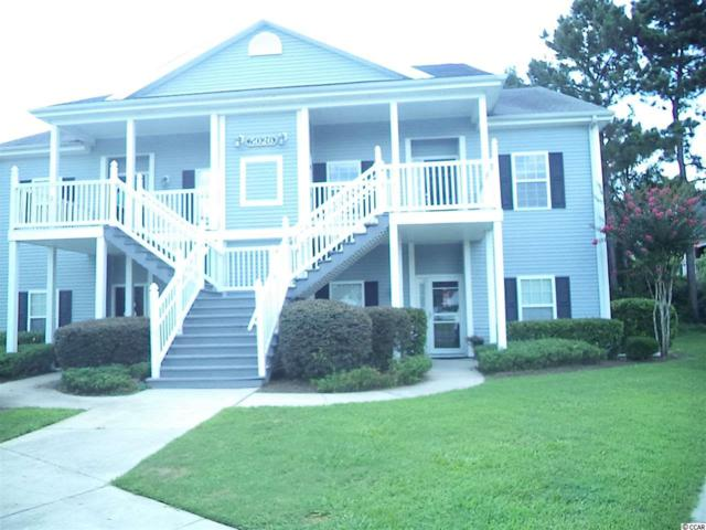 5026 Belleglen Court #202, Myrtle Beach, SC 29579 (MLS #1813191) :: Matt Harper Team