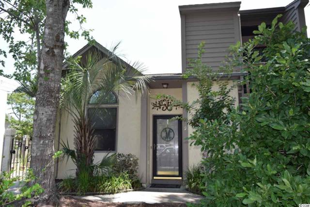 612 14th Ave S #159, Surfside Beach, SC 29575 (MLS #1813194) :: Sloan Realty Group