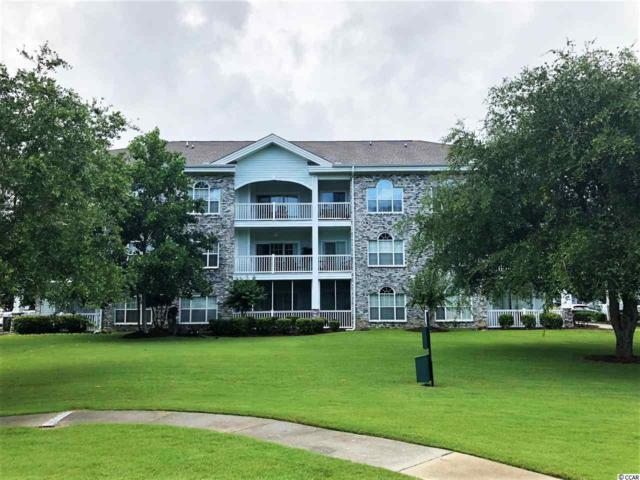 4655 Wild Iris Dr. #102, Myrtle Beach, SC 29577 (MLS #1813225) :: Trading Spaces Realty