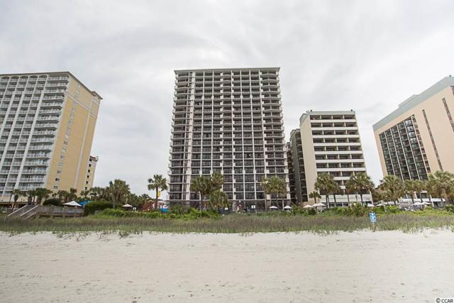 2006 N Ocean Boulevard #1179, Myrtle Beach, SC 29577 (MLS #1813240) :: SC Beach Real Estate