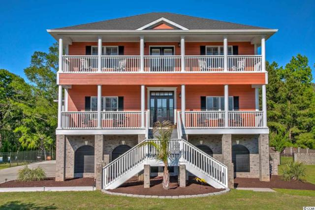 112 Hagar Brown Rd, Murrells Inlet, SC 29576 (MLS #1813250) :: The Hoffman Group
