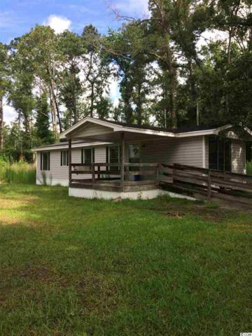 7316 Pauley Swamp Rd, Conway, SC 29527 (MLS #1813251) :: Silver Coast Realty