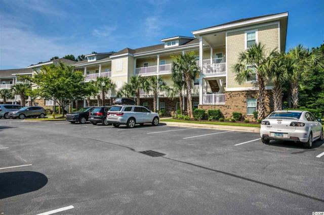 6253 Catalina Drive #1134, North Myrtle Beach, SC 29582 (MLS #1813253) :: Myrtle Beach Rental Connections
