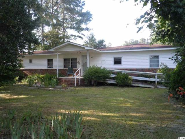103 Cartrette Street, Tabor City, NC 28463 (MLS #1813254) :: Myrtle Beach Rental Connections