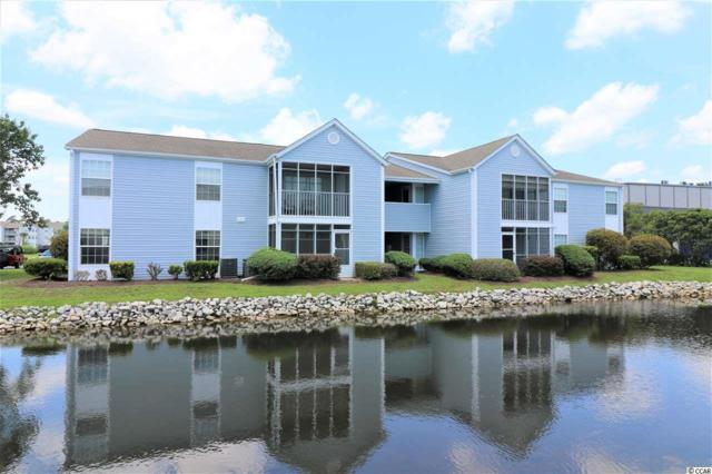 2230 Andover Drive A, Surfside Beach, SC 29575 (MLS #1813261) :: The Hoffman Group