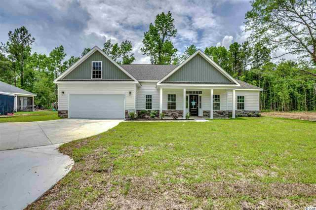 5625 Bear Bluff Rd., Conway, SC 29526 (MLS #1813269) :: Myrtle Beach Rental Connections