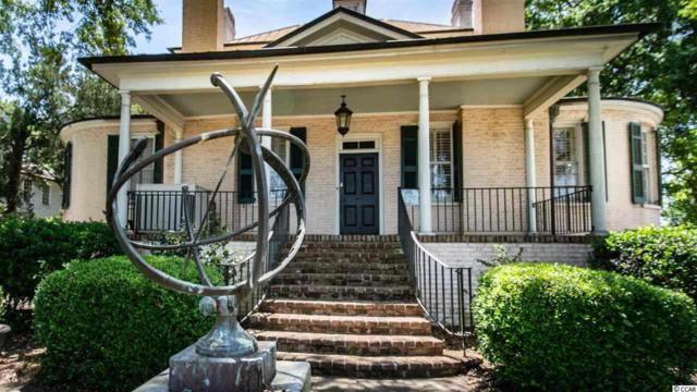 1019 Front Street, Georgetown, SC 29440 (MLS #1813282) :: The Hoffman Group