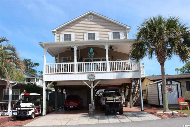 6001 S Kings Hwy, Myrtle Beach, SC 29575 (MLS #1813287) :: James W. Smith Real Estate Co.