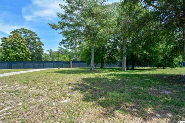 3720 Old Pointe Circle, North Myrtle Beach, SC 29582 (MLS #1813301) :: The Litchfield Company