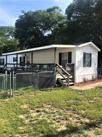 4509 Heron St., North Myrtle Beach, SC 29582 (MLS #1813316) :: Myrtle Beach Rental Connections