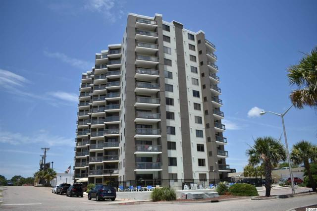 400 20th Ave N #906, Myrtle Beach, SC 29577 (MLS #1813318) :: Sloan Realty Group