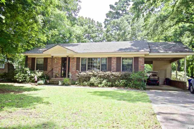 415 16Th Ave, Surfside Beach, SC 29575 (MLS #1813320) :: The Hoffman Group