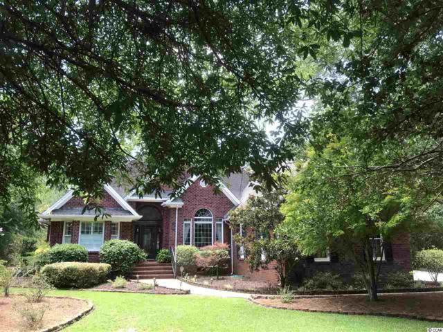 769 Savannah, Pawleys Island, SC 29585 (MLS #1813331) :: The Hoffman Group