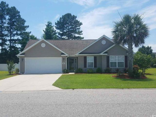 333 St Patrick's Loop, Murrells Inlet, SC 29576 (MLS #1813333) :: The Hoffman Group