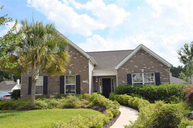 2716 Coopers Court, Myrtle Beach, SC 29579 (MLS #1813340) :: James W. Smith Real Estate Co.