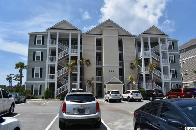 301 Shelby Lawson Dr #201, Myrtle Beach, SC 29588 (MLS #1813341) :: Silver Coast Realty