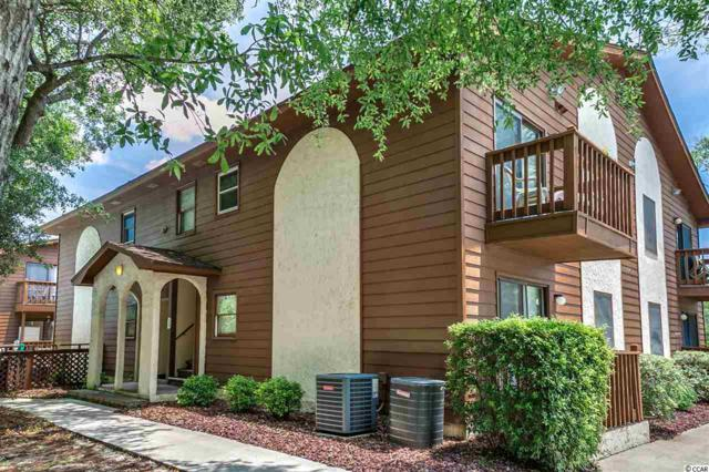 420 Pine Avenue 202-A, Murrells Inlet, SC 29576 (MLS #1813352) :: The Hoffman Group