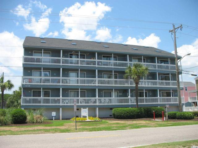 1210 N Ocean Blvd. #104, Surfside Beach, SC 29575 (MLS #1813360) :: Silver Coast Realty