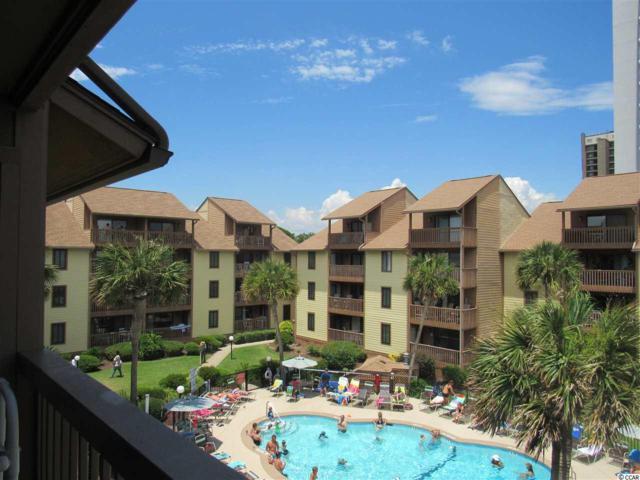 5507 North Ocean Blvd. #304, Myrtle Beach, SC 29572 (MLS #1813367) :: James W. Smith Real Estate Co.