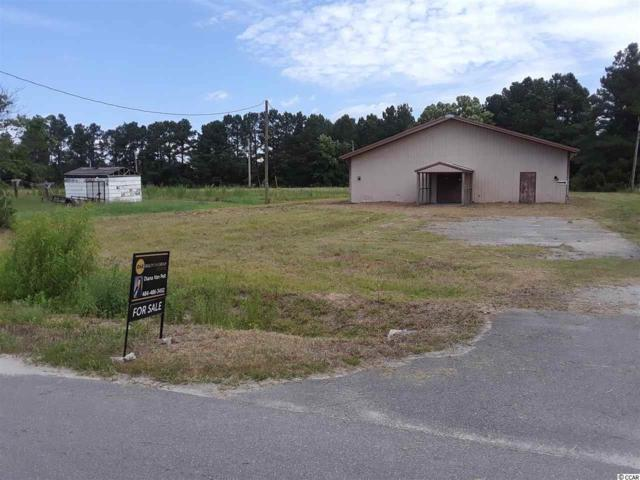 3885 Goden Key Road, Conway, SC 29526 (MLS #1813381) :: The Hoffman Group