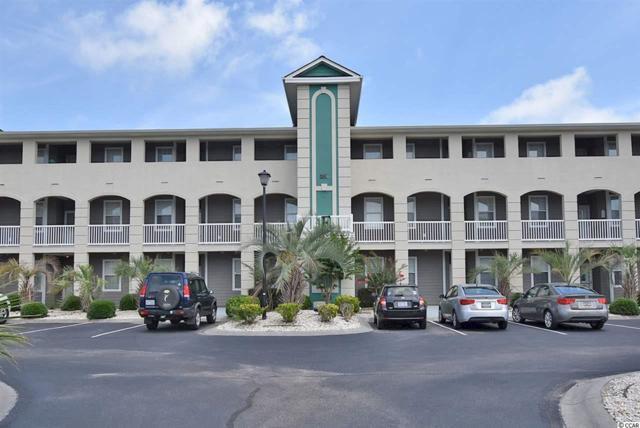 4520 N Plantation Harbor Dr F 20, Little River, SC 29566 (MLS #1813449) :: James W. Smith Real Estate Co.